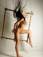 Maria Caged Desire - Photo 8