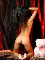 Maria Pink Teddy - Photo 10