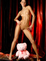 Maria Pink Teddy - Photo 3