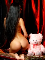 Maria Pink Teddy - Photo 8