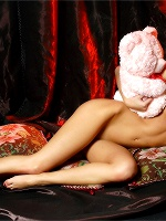 Maria Pink Teddy - Photo 9