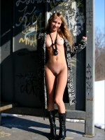 Masha Bus Stop - Photo 3