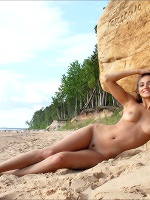 Mira Maiden In The Sand ::: Mpl Studios :::