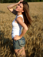 Olesya Whisper On The Wind - Photo 1