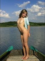 Svetlana Boat 23 - Photo 4