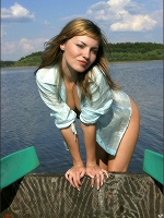 Svetlana Boat 23 - Photo 8