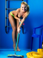 Talia The Pool Girl ::: Mpl Studios :::