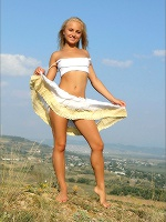 Tess Crimean Sun - Photo 2