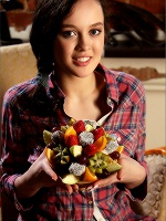 Uliana Delicious Fruit - Photo 1