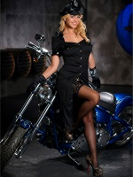 Yaryna Born To Ride - Photo 2