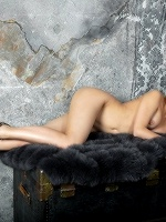 Lisa Dawn By Rylsky In Feroi ::: Rylsky Art :::