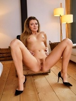Kalisy By Erro In Solo Play ::: Sexart :::