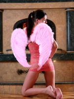 Polina Naked Angel ::: Skokoff :::