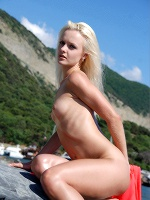 Vika Sky Nude - Photo 6