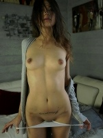 Karpy In Alluring Unforgettable Brunette ::: Stasyq :::