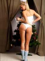 Lilya Satin Christmas - Photo 5