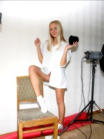 Shoot Day Lilya 3 - Photo 2