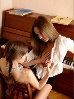 The Piano Lesson - Photo 3