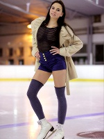 Andys In Ice Skater - Photo 4