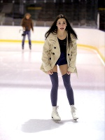Andys In Ice Skater - Photo 5