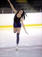 Andys In Ice Skater ::: Watch4beauty :::