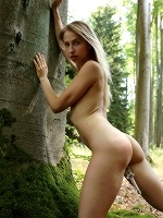 Anna Di In Forest Fairy ::: Watch4beauty :::