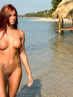 Ashley Bulgari In Summer - Photo 12