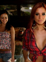 Ashley Bulgari In Western ::: Watch4beauty :::