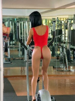 Denisse Gomez In Xgym Base ::: Watch4beauty :::