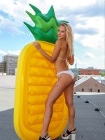 Jati In Pineapple ::: Watch4beauty :::