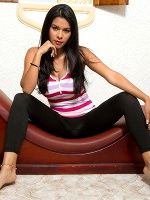 Kendra Roll In Excellent Sofa ::: Watch4beauty :::