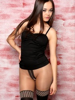 Li Moon In Unzip Me Fast - Photo 1