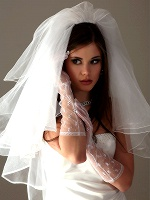 Little Caprice In Christmas Wedding ::: Watch4beauty :::