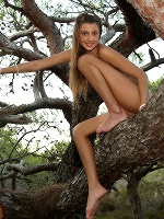 Maria In Squirrel - Photo 6