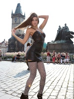 Maria In Street Girl ::: Watch4beauty :::