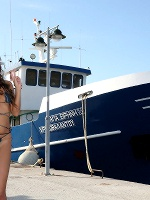 Maria In The Harbor - Photo 1