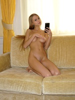 Nancy A In Nancys Selfies ::: Watch4beauty :::