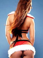 Nataly In Merry Xmas ::: Watch4beauty :::
