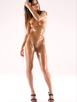 Nika In Oil ::: Watch4beauty :::