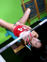 Paula Shy In Fitness - Photo 10