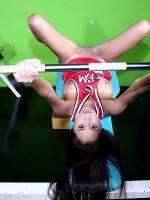 Paula Shy In Fitness - Photo 9
