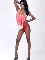 Resha In Casting Resha ::: Watch4beauty :::