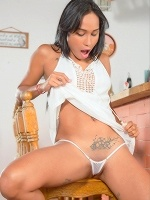Sofia Suarez In Inhale The Future ::: Watch4beauty :::