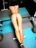 Tess In Fitness Centre ::: Watch4beauty :::