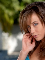 Malena Morgan Red Like A Devil - Photo 2