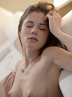 Caprice And Clover In Enchanting Real Orgasms ::: X Art :::
