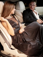 Caprice And Marcello In Dressed To Thrill - Photo 2