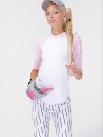 Francesca Baseball Babe ::: X Art :::