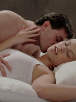 James Deen And Barbie In Rolling In The Sheets - Photo 2