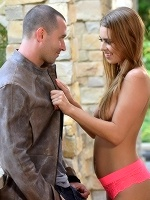James Deen And Jill Kassidy In Welcome To The Jungle - Photo 1